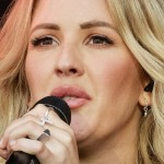 154212, Ellie Goulding performs on stage at Glastonbury Festival 2016 at Worthy Farm, Pilton on June 26, 2016 in Glastonbury, England. Photograph: © Photoshot, PacificCoastNews. Los Angeles Office (PCN): +1 310.822.0419 UK Office (Photoshot): +44 (0) 20 7421 6000 sales@pacificcoastnews.com FEE MUST BE AGREED PRIOR TO USAGE