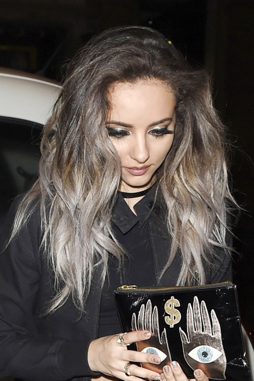 Jade Thirlwall S Hairstyles Amp Hair Colors Steal Her