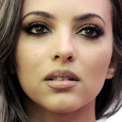 jade thirlwall eye makeup - photo #40