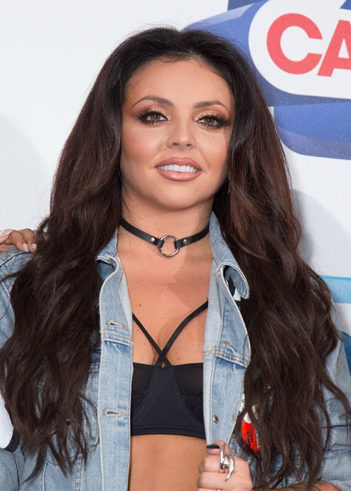 Jesy Nelson S Hairstyles Amp Hair Colors Steal Her Style