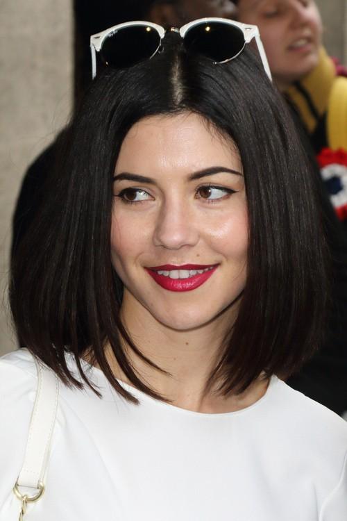 Marina diamandis hairstyles hair colors steal her style marina diamandis hair winobraniefo Choice Image