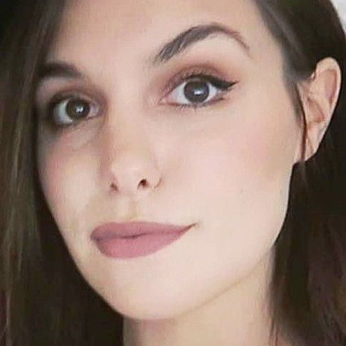 Marzia Bisognin S Makeup Photos