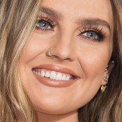Perrie Edwards Piercings