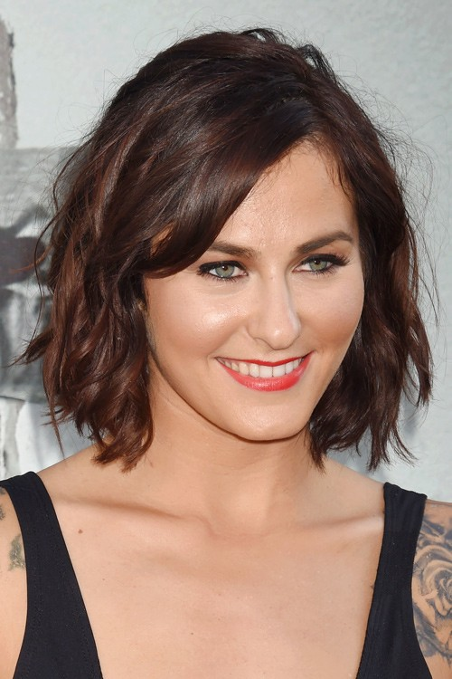 Scout Taylor Compton S Hairstyles Amp Hair Colors Steal