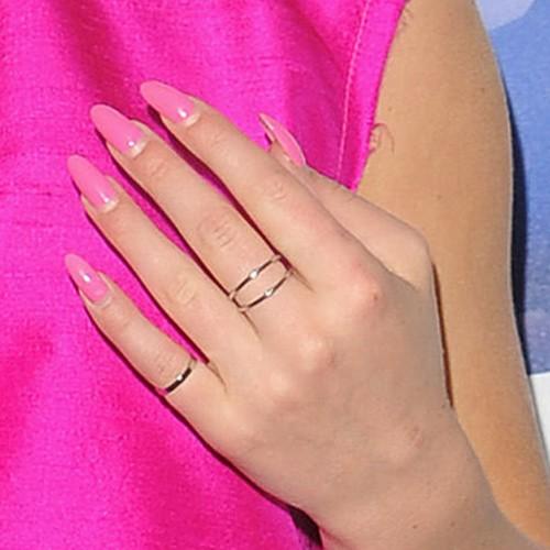 Zara Larsson\'s Nail Polish & Nail Art | Steal Her Style