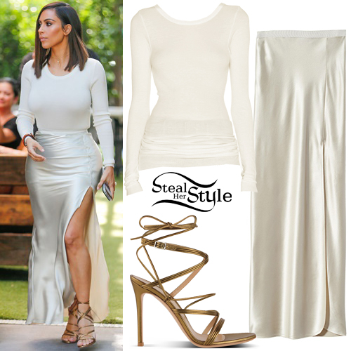 Kim Kardashian Clothes & Outfits