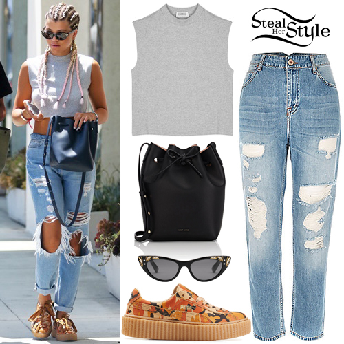 Sofia Richie out and about in Beverly Hills. August 3rd, 2016 - photo: AKM-GSI