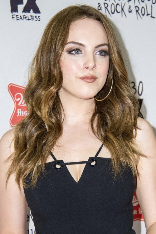 Elizabeth gillies hairstyles hair colors steal her style lisa holte prphotos voltagebd Choice Image