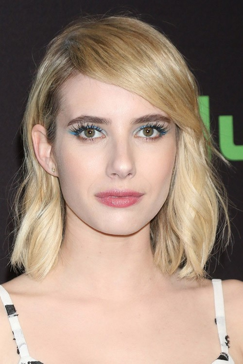 Emma Roberts Hairstyles Amp Hair Colors Steal Her Style