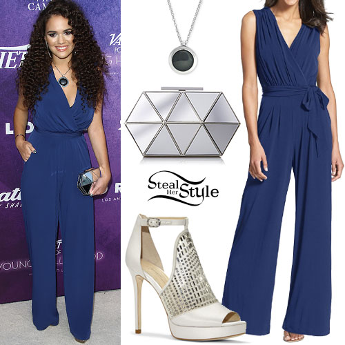 Madison Pettis: 2016 Variety Magazine Event Outfit