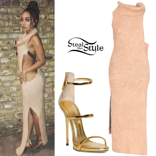 leighanne pinnock fashion steal her style page 3