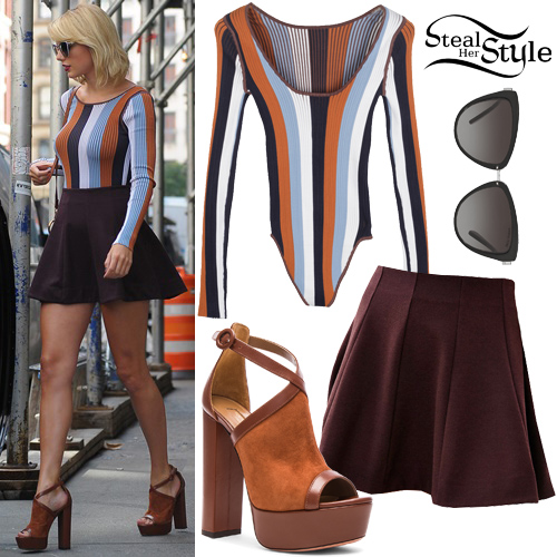 How to steal taylor swift's signature style | CNN latest ...