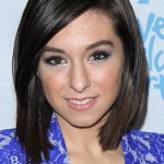 11/15/2015 - Christina Grimmie - 2nd Annual Save a Child's Heart Gala - Arrivals - Sony Pictures Studios - Culver City, CA, USA - Keywords: Vertical, Saving, Charity, Benefit, Fundraiser, Fundraising, Awareness, Arrival, Portrait, Photography, Arts Culture and Entertainment, Attending, Celebrity, Celebrities, Annual Event, Person, People, California Orientation: Portrait Face Count: 1 - False - Photo Credit: Guillermo Proano / PR Photos - Contact (1-866-551-7827) - Portrait Face Count: 1