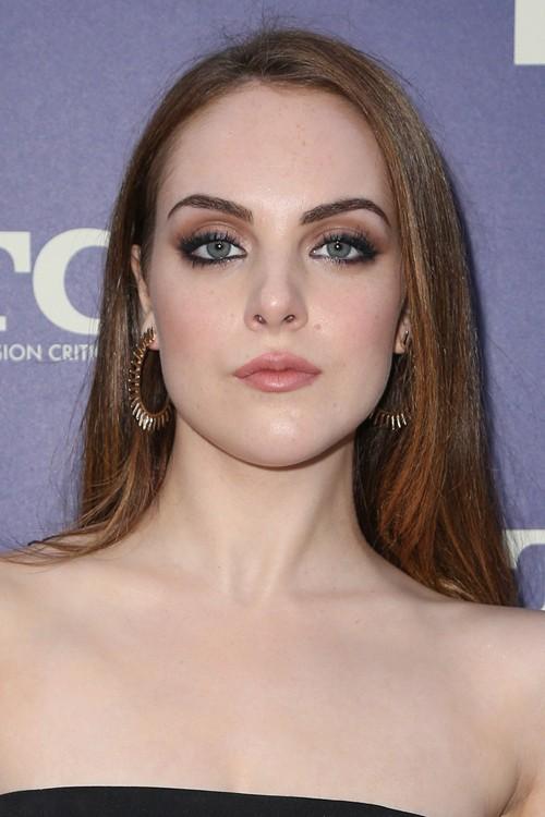 Elizabeth gillies hairstyles hair colors steal her style elizabeth gillies hair voltagebd Choice Image