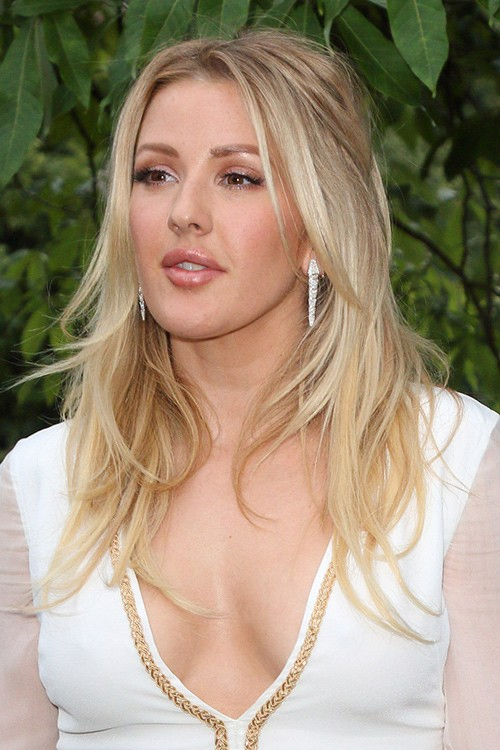 275 Celebrity Ash Blonde Hairstyles | Page 4 of 28 | Steal ...