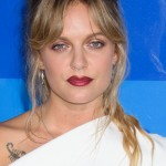 156316, Tove Lo at the red carpet for the 2016 MTV Video Music Awards held at Madison Square Garden in NYC. New York, New York - Sunday August 28, 2016. Photograph: © Guillermo, PacificCoastNews. Los Angeles Office (PCN): +1 310.822.0419 UK Office (Photoshot): +44 (0) 20 7421 6000 sales@pacificcoastnews.com FEE MUST BE AGREED PRIOR TO USAGE