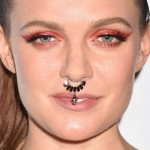 148241, Tove Lo arrives at Universal Music Group's 2016 GRAMMY After Party at The Theatre At The Ace Hotel in Los Angeles. Los Angeles, California - Monday February 15, 2016. Photograph: © Joe Sutter, PacificCoastNews. Los Angeles Office: +1 310.822.0419