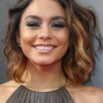 09/11/2016 - Vanessa Hudgens - 2016 Creative Arts Emmy Awards - Day 2 - Arrivals - Microsoft Theater, 777 Chick Hearn Court - Los Angeles, CA, USA - Keywords: Vertical, Award Show, Portrait, Photography, Arts Culture and Entertainment, Person, People, Celebrity, Celebrities, Annual Event, Attending, Appearance, Red Carpet Event, Topix, Bestof, California Orientation: Portrait Face Count: 1 - False - Photo Credit: PRPhotos.com - Contact (1-866-551-7827) - Portrait Face Count: 1