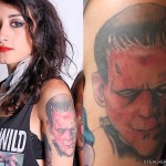 alexia-rodrigue-frankenstein-tattoo
