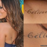 ashley-tisdale-believe-back-tattoo