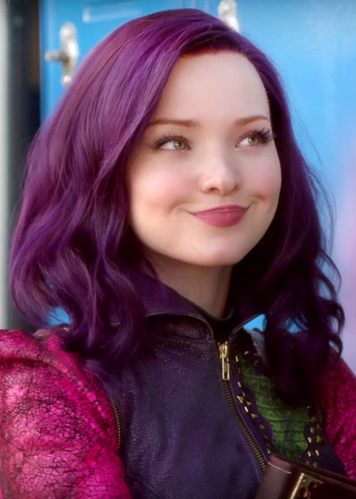 dove cameron genie in a bottle