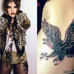 juliet-simms-eagle-thigh-tattoo