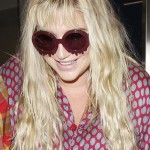 157177, Kesha arrives at LAX airport wearing a silk check pyjama set and sunglasses. Los Angeles, California - Friday September 16, 2016. Photograph: © PacificCoastNews. Los Angeles Office (PCN): +1 310.822.0419 UK Office (Photoshot): +44 (0) 20 7421 6000 sales@pacificcoastnews.com FEE MUST BE AGREED PRIOR TO USAGE