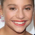 07/28/2016 - Mackenzie Ziegler, Maddie Ziegler - TigerBeat's Official 2016 Teen Choice Awards Pre-Party Sponsored by NYX Professional Makeup and Rock Your Hair - Arrivals - Hyde Sunset Kitchen + Cocktails, 8117 Sunset Boulevard - Los Angeles, CA, USA - Keywords: Vertical, Red Carpet Event, Award, Celebration, Party, Social Event, Television Show, Arts Culture and Entertainment, Attending, Fox Network, Annual Teen Choice Awards, Person, Person, Celebrity, Celebrities, Tiger Beat Magazine, Hyde Sunset Kitchen & Cocktails, West Hollywood, California Orientation: Portrait Face Count: 1 - False - Photo Credit: Guillermo Proano / PR Photos - Contact (1-866-551-7827) - Portrait Face Count: 1