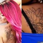 Neon Hitch Tattoos