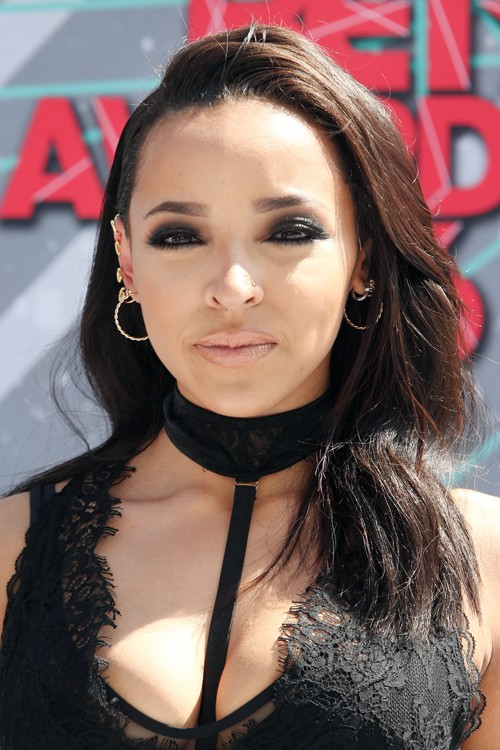 Ryan Part 3_19 >> Tinashe's Hairstyles & Hair Colors   Steal Her Style