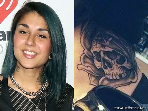 Yasmine Yousaf's 18 Tattoos & Meanings | Steal Her Style