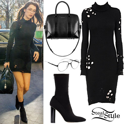 Fashion 2017 clothes - Bella Hadid Clothes Amp Outfits Page 2 Of 7 Steal Her