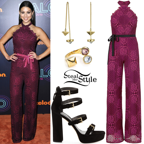 Kira Kosarin  at the 2016 Nickelodeon HALO Awards in New York. November 11th, 2016 - photo: FameFlynet