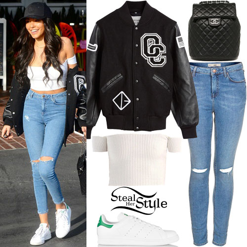 Madison Beer leaving Fred Segal in West Hollywood. November 7th, 2016 - photo: AKM-GSI