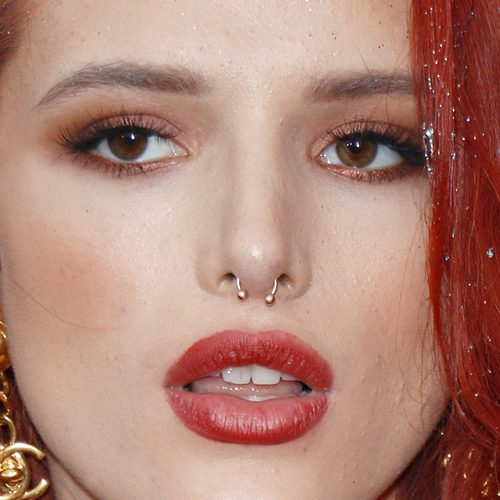 Pointed Septum Ring