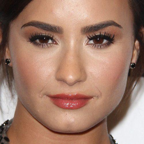 Demi Lovato Makeup