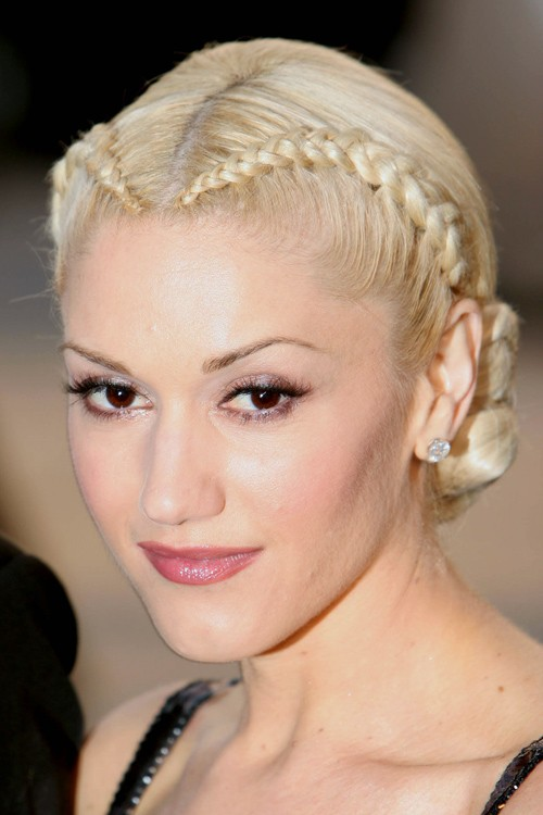 how to get gwen stefani hair color