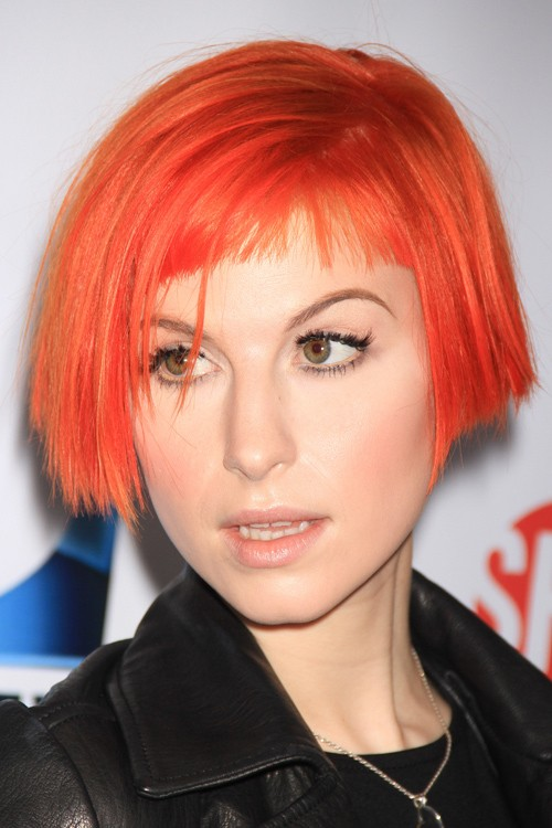 Sabrina rey in orange you glad im so tiny - 3 4