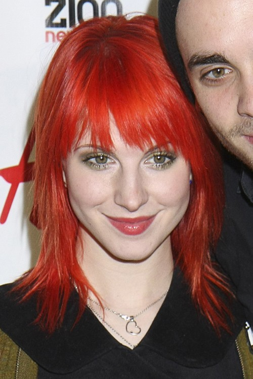 hayley williams hair 23 photos that prove hayley