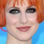 08/11/2013 - Hayley Williams - 2013 Teen Choice Awards - Arrivals - Gibson Amphitheatre - Universal City, CA, USA - Keywords: Paramore Orientation: Portrait Face Count: 1 - False - Photo Credit: Andrew Evans  / PR Photos - Contact (1-866-551-7827) - Portrait Face Count: 1