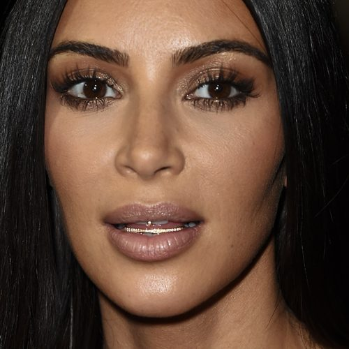 kim kardashians makeup photos amp products steal her style