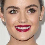 Lucy Hale piercings