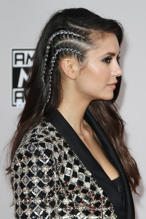 Nina Dobrevs Hairstyles Hair Colors Steal Her Style Page 2