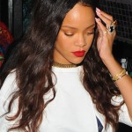 154236, Rihanna spotted leaving Drama Night Club in London's Park Lane. The singer left the club at 3am in the wee hours of the morning. London, United Kingdom - Monday June 27, 2016. UK PAPERS OUT Photograph: © PacificCoastNews. Los Angeles Office (PCN): +1 310.822.0419 UK Office (Photoshot): +44 (0) 20 7421 6000 sales@pacificcoastnews.com FEE MUST BE AGREED PRIOR TO USAGE