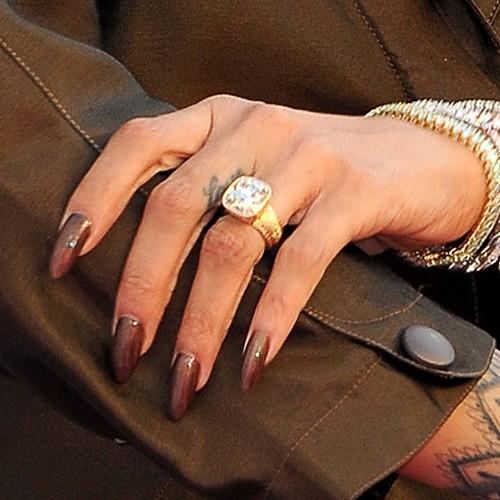 Rihanna Nails Square Www Pixshark Com Images Galleries