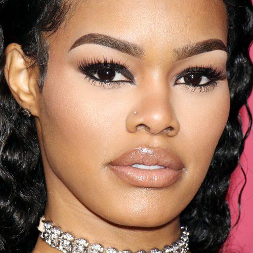 Teyana taylor nude pretty black women — img 4