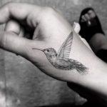 Zelda Williams Tattoos
