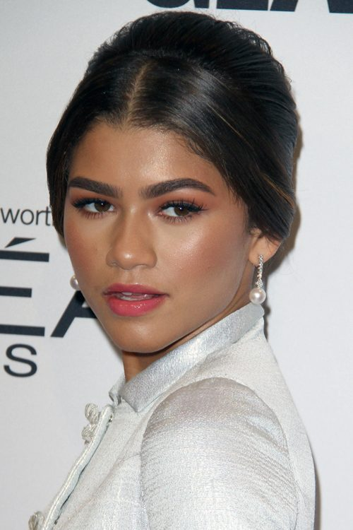 159330, Zendaya Coleman attends The Glamour Women Of The Year 2016 at ...