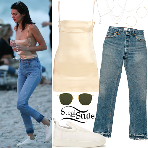 Kendall Jenner out and about in Miami. December 4th, 2016 - photo: PacificCoastNews