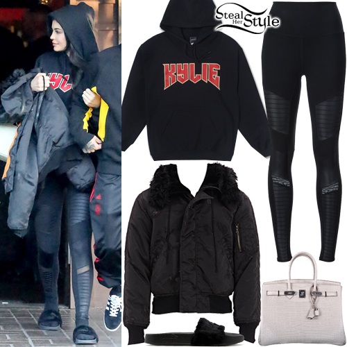 47 Fenty Puma Outfits Page 5 Of 5 Steal Her Style Page 5